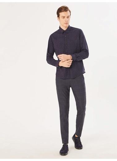 Xint Gömlek Siyah